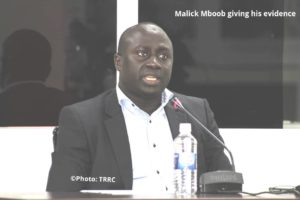 Malick Mboob Used As Scapegoat In Freedom Newspaper Hacking