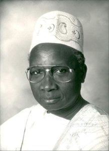 To Honour and Celebrate Dawda Kairaba Jawara is to Uphold and Live by his Principles in Practice!