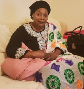 Fear Looms Over Jammeh's HIV/Aids Healer