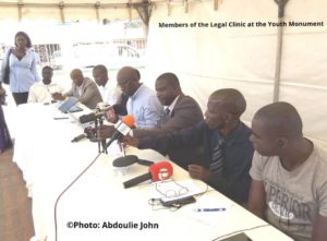GBA Makes Easy Access To Justice