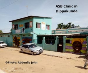 ASB Clinic Reopens Amidst Patient Surge