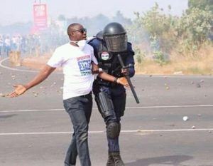 Gambia: Mass Arrests Risk Fuelling Tensions