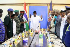 'Gambia Should Learn From Nigeria's Success'