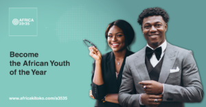 The Africa 35.35 Awards recognize the most remarkable